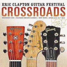 Eric Clapton - Crossroads Guitar Festival 2013 - 2 CD -