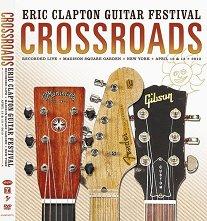 Eric Clapton - Crossroads Guitar Festival 2013 - 2 DVD -