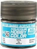 Акрилна боя на водна основа - Weathering color - Боичка за придаване на реалистичен вид на модели и макети - 10 ml - макет