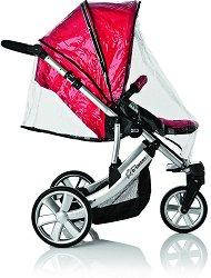 """Дъждобран - Аксесоар за детска количка """"B-Smart"""" -"""