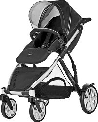Комбинирана бебешка количка - B-Dual 4 - продукт