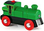 Детски класически локомотив - играчка