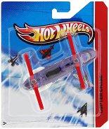 """Хеликоптер - Copter Chase - Играчка от серията """"Hot Wheels"""" - играчка"""