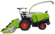 """Комбайн - Claas - Метална играчка от серията """"Super: Agriculture"""" - количка"""