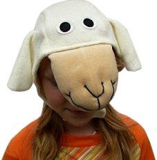 Шапка - Овчица -