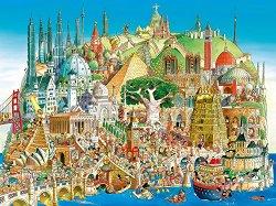 Глобален град - Хюго Прадес (Hugo Prades) -