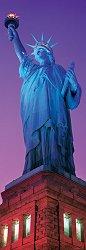 """Статуята на свободата - Колекция """"Sights"""" - пъзел"""