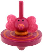 Пумпал - Слон - Дървена играчка - играчка