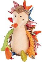 """Таралеж - Плюшена играчка от серията """"Sweety"""" - играчка"""