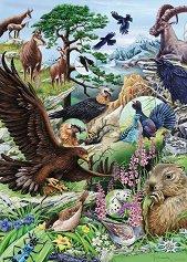 "Високи планини - Колекция ""Flora & Fauna"" -"