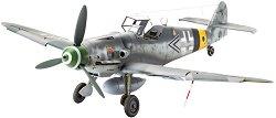 Военен изтребител - Messerschmitt Bf109 G-6 -