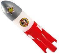 Страховита ракета - портмоне