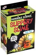 """Хлъзгава слуз - Образователен комплект от серията """"Ужасяваща наука"""" -"""