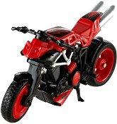 """Мотор - X-Blade - Играчка от серията """"Hot Wheels - Motorcycles"""" - творчески комплект"""