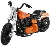 """Мотор - Rollin Thunder - Играчка от серията """"Hot Wheels - Motorcycles"""" -"""