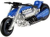 """Мотор - Ferenzo - Играчка от серията """"Hot Wheels - Motorcycles"""" -"""