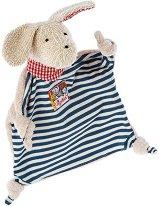 Куче - Бебешка плюшена играчка - играчка