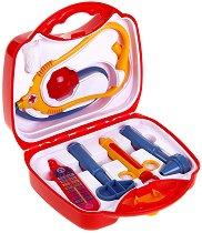 Детско лекарско куфарче с инструменти - детски аксесоар