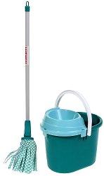 Детски комплект за чистене - Leifheit - играчка