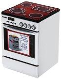 Детска мини готварска печка - Miele - Със звуков и светлинен ефект - продукт