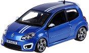 """Метална количка - Renault Twingo Gordini RS - Играчка от серията """"Star Collezione"""" -"""