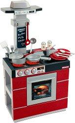 Детска кухня - Miele Compact - играчка
