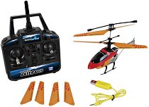 Хеликоптер - Lateralis - С дистанционно управление - играчка