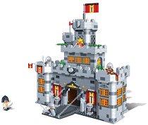 Замакът на сивия меч - Детски конструктор -