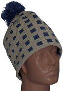 Зимна плетена шапка - Finn