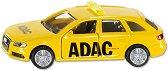 """Автомобил - Пътна помощ ADAC - Метална играчка от серията """"Super: Emergency rescue"""" -"""