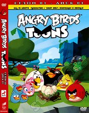 Angry Brids toons -