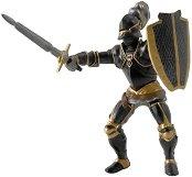 Рицар в черна броня - играчка