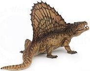 """Диметродон - Фигура от серията """"Динозаври и праистория"""" - фигура"""