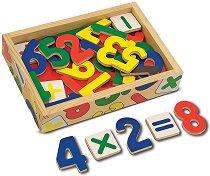 Цифри - играчка