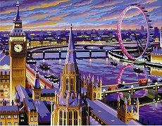 Нарисувай сам шедьовър - Лондон -