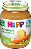 Пюре от био зеленчуци - Бурканче за бебета над 4 месеца - продукт