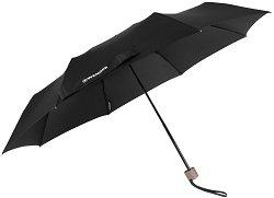 Телескопичен чадър - Woodenstyle W1003