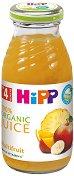Сок от мултивитамин - Шише от 200 ml за бебета над 4 месеца - продукт
