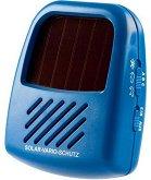 Соларен електронен уред против насекоми и гризачи