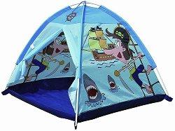 Детска палатка - Пирати - играчка