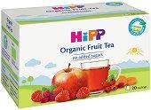 HIPP - Био плодов чай в пакетчета -