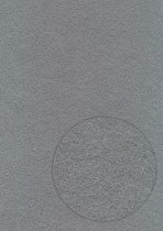 Филц - светло сив - Размери 20 x 30 cm