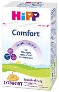 Мляко за кърмачета със склонност към подуване, колики и констипация - Comfort - Опаковка от 300 g за бебета от момента на раждането -