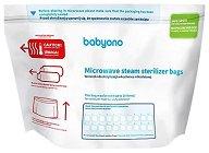 Торбички за стерилизация в микровълнова - Комплект от 5 броя - продукт
