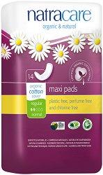 Дамски превръзки - Нормал - Опаковка от 14 броя - сапун