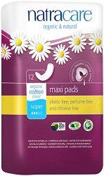 Дамски превръзки - Супер - Опаковка от 12 броя -