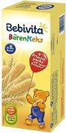 Бебешки бисквити - Опаковка от 180 g за бебета над 8 месеца - пюре