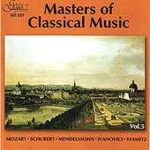 Masters of Classical Music - vol. 5 - албум