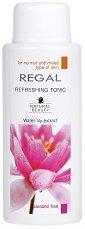 """Освежаващ тоник с екстракт от водна лилия - От серията """"Natural Beauty"""" - продукт"""