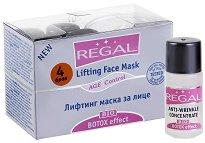 Regal Age Control Lifting Face Mask Botox Effect - крем